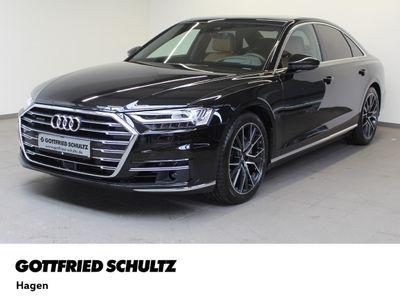 käytetty Audi A8 50 TDI QUATTRO 210(286) KW(PS)