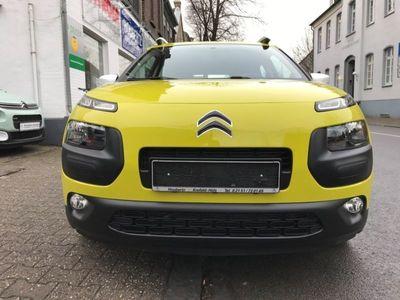 gebraucht Citroën C4 Cactus BlueHdi 100 Feel Edition