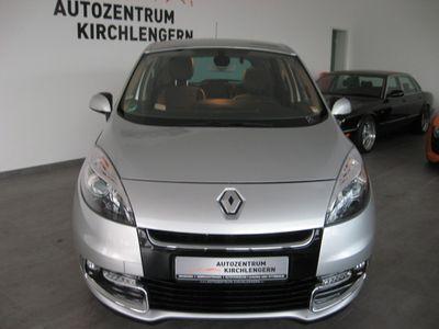 gebraucht Renault Scénic III Dynamique AUTOM+TEILLEDER+SH+NAVI+AHK