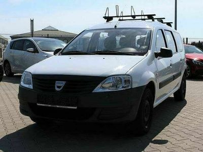 gebraucht Dacia Logan Neu MCV Basis aus 1.Hand Klimaanlage