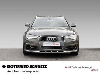 gebraucht Audi A6 Allroad 3.0 TDI DPF quattro Tiptronic - Klima,Xenon,Sitzhe