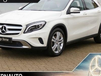 gebraucht Mercedes GLA200 d Urban Panoramadach Bi-Xenon