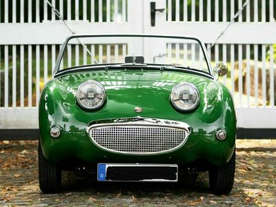 gebraucht Austin Healey Sprite Mk 1 (Frosch) als Cabrio/Roadster in Bad Essen