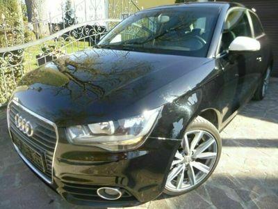 gebraucht Audi A1 1,4 TFSI Unfallfrei, Sondermo...