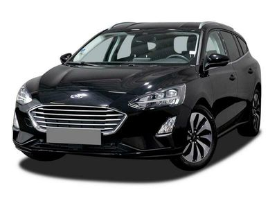 gebraucht Ford Focus FocusCOOL&CONNECT Turnier 1.0 EcoBoost 125PS