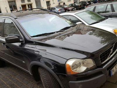 gebraucht Volvo XC90 T6 Premium