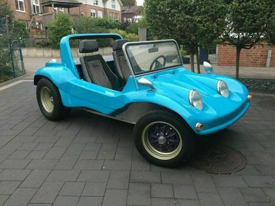gebraucht VW Buggy Ruska Super