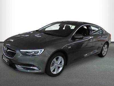 gebraucht Opel Insignia 1.6 T GS Innov. *NaviPro*Sitzh*LED*Cam*