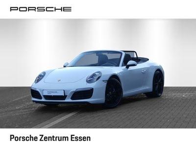 gebraucht Porsche 911 Carrera Cabriolet 911 Carrera El
