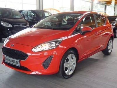 gebraucht Ford Fiesta 1.1 TREND Klima/Sitzheizung/PDC