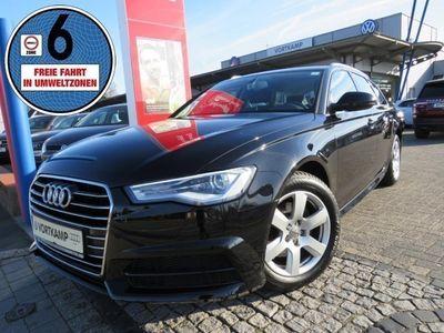 gebraucht Audi A6 1.8 TFSI ultra S- tronic/Navi/Xenon/AHK