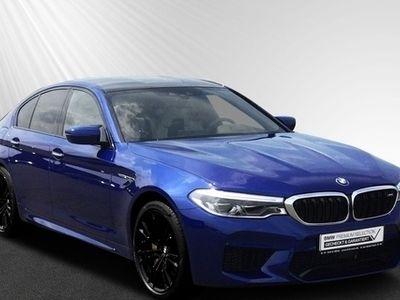 gebraucht BMW M5 xDrive LR 996,- br.o. Anz. 42 Mon./10''km p.A.
