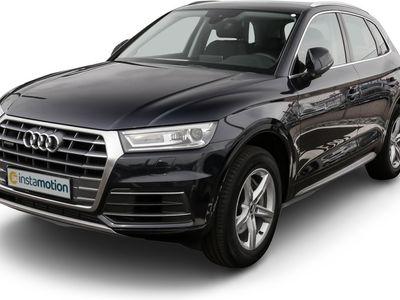 gebraucht Audi Q5 Q550 TDI sport qu.tiptr.StadtNavi+VCKamera