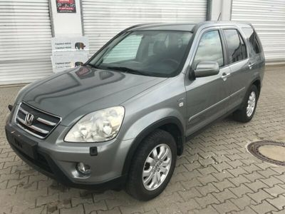 used Honda CR-V 2.0i 4x4 Klima