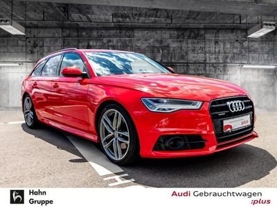 gebraucht Audi A6 Avant 2.0TFSI qu. S-line S-trc Panod Matrix AHK Na