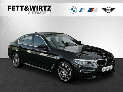 gebraucht BMW 530 e iPerformance Limousine