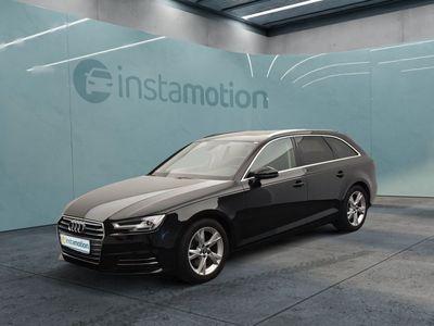 gebraucht Audi A4 A4Avant 2.0 TDI LED/PDC/Navi/Pano