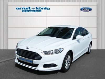 gebraucht Ford Mondeo 1.5 Eco Boost Start-Stopp Business Edition