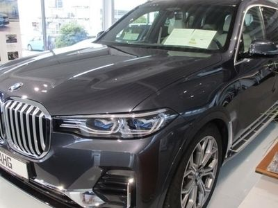 gebraucht BMW X7 xDrive30d AHK Standhzg Massage Innovation