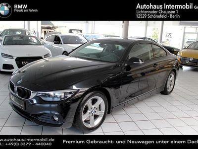 gebraucht BMW 440 i Sport Line*Keyless*LED*