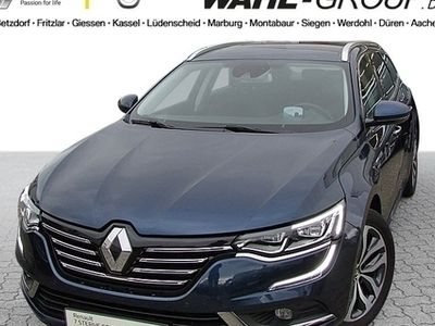 gebraucht Renault Talisman GrandTour LIMITED Deluxe TCe 225 EDC GPF (ALLW.)