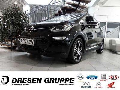 gebraucht Opel Ampera Ultimate 150KW Elektromotor, Klimaautomatik, Parkassistent, deutsche-Ausführung