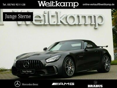 gebraucht Mercedes AMG GT R Roadster Keramik+Carbon+Burm-3D+Designo