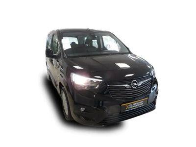 gebraucht Opel Combo Life Edition