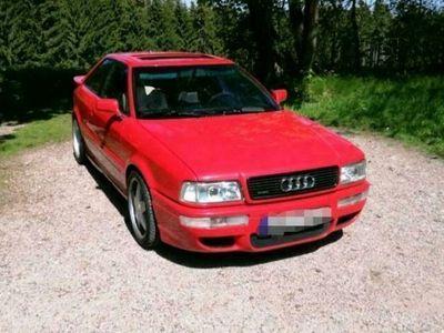 gebraucht Audi Quattro 89 B3 20V 2.3 Umbau 2.5...