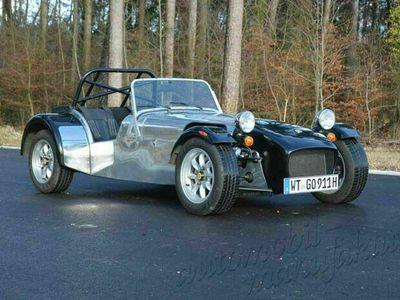 gebraucht Caterham Seven Super 7(Original) H-ZULASSUNG als Cabrio/Roadster in Lauchringen
