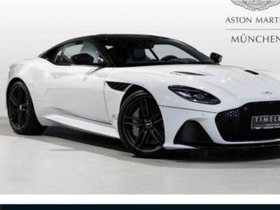 gebraucht Aston Martin DBS Superleggera - von allem das beste -