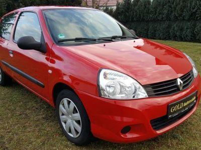 gebraucht Renault Clio 1.2 1.HAND+8XBEREIFT+AC+BC+BLUETOTH