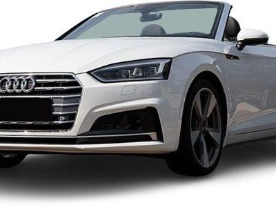gebraucht Audi A5 Cabriolet A5 40 TDI Q S LINE VIRTUAL KOPFHZG ACC MATRIX