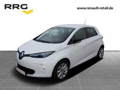 second-hand Renault Zoe Intens zzgl. Batteriemiete wenig km!!!