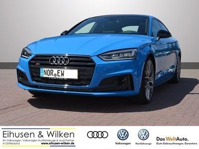 gebraucht Audi S5 Sportback TDI 255(347) kW(PS) tiptronic 8-stu