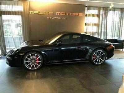 gebraucht Porsche 991 911 4S PDK SPORT DESIGN/MEGA VOLL/ APPROVED