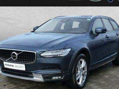 gebraucht Volvo V90 CC Cross Country D4 AWD Automatik A BLIS LED