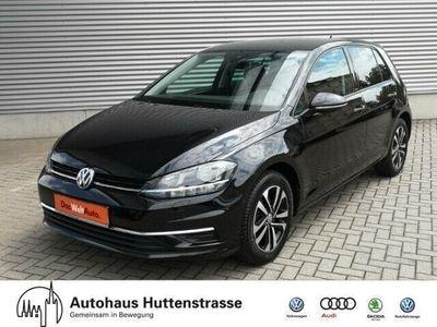 gebraucht VW Golf VII IQ.DRIVE 1.0 TSI 0,00% Zinsen Navi ACC