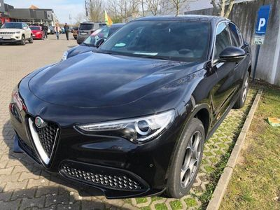 gebraucht Alfa Romeo Stelvio Serie 0 MY19 Super 2.0 Turbo 16V 147kW