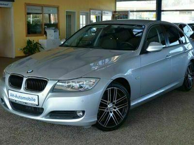 gebraucht BMW 316 d Lim. KLIMAAUTO./ 6.GANG / PDC / TÜV AU NEU als Limousine in Bad Doberan
