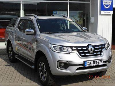 gebraucht Renault Alaskan 2017 INTENS