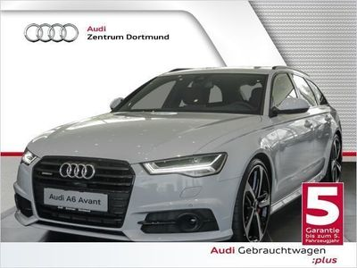 gebraucht Audi A6 A6 Avant 3.0 TDI Competition (Head up Display)