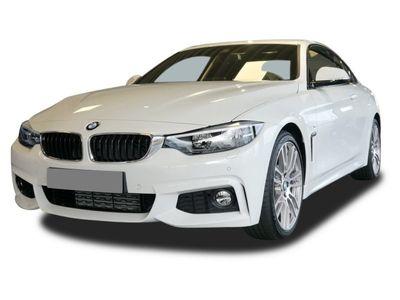 gebraucht BMW 420 420 d Coupé M Sportpaket HUD NaviProf LED HiFi -