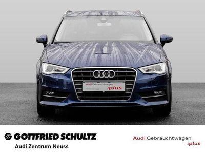 gebraucht Audi A3 Sportback 2.0 TDI S-tronic Ambition - Klima,X