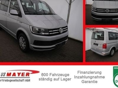 gebraucht VW Caravelle T62.0 TDI Comfortline, eAC, 8 Sitzer