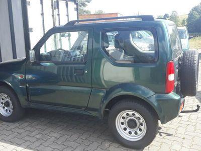 used Suzuki Jimny 4WD Ranger