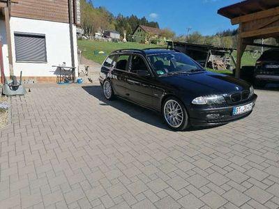 gebraucht BMW 325 3er touring