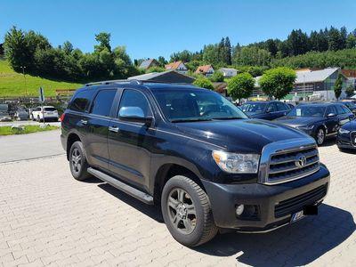 gebraucht Toyota Sequoia Limited 4WD 5,7 V8