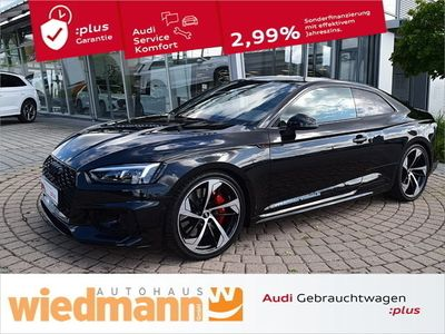 gebraucht Audi RS5 Coupe qu. tiptr., max. 280km/h+RS DynPaket+Matrix