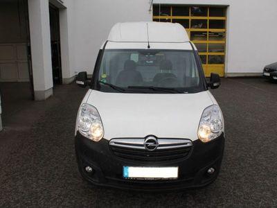 gebraucht Opel Combo 1.6 D (CDTI) L2H2 S&S